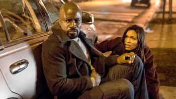 Episodio 8 (TTemporada 1) de Marvel - Luke Cage