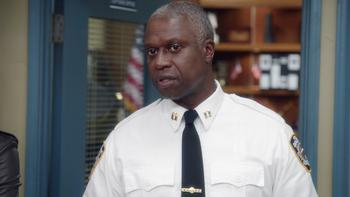 Episodio 7 (TTemporada 1) de Brooklyn Nine-Nine