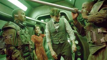 Episodio 11 (TTemporada 7) de Doctor Who