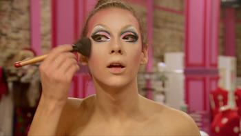 Episodio 9 (TTemporada 7) de RuPaul's Drag Race