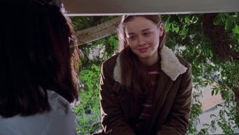 Episodio 12 (TTemporada 1) de Gilmore Girls