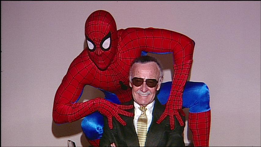 Stan Lee S Mutants Monsters Marvels Is Stan Lee S