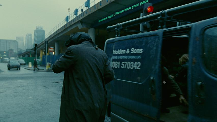 Children of Men - Is Children of Men on Netflix - FlixList