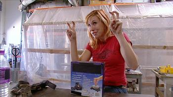 Episodio 28 (TTemporada 4) de MythBusters