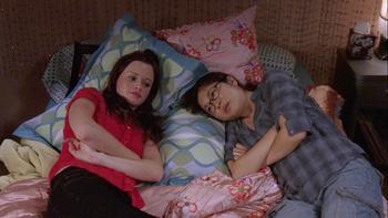 Episodio 2 (TTemporada 7) de Gilmore Girls