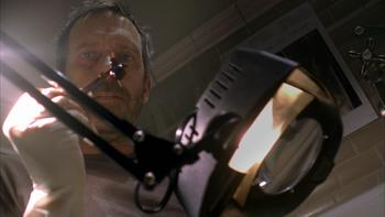 Episodio 22 (TTemporada 7) de Dr. House