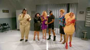 Episodio 4 (TTemporada 4) de RuPaul's Drag Race
