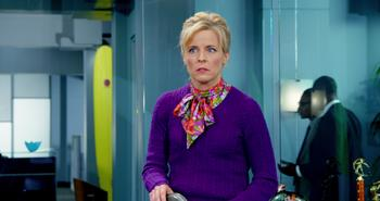 Episodio 2 (TTemporada 1) de Lady Dynamite