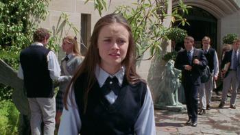 Episodio 21 (TTemporada 1) de Gilmore Girls