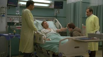 Episodio 15 (TTemporada 5) de Dr. House