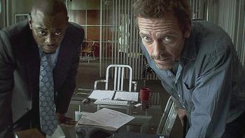 Episodio 11 (TTemporada 4) de Dr. House