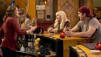 Episodio 7 (TParte 1) de The Ranch