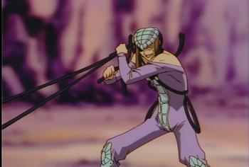 Episodio 21 (TRurouni Kenshin Parte 3) de Rurouni Kenshin