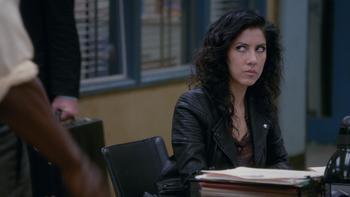 Episodio 16 (TTemporada 2) de Brooklyn Nine-Nine
