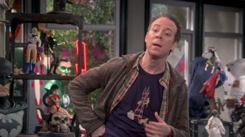 Episodio 5 (TThe Big Bang Theory: Temporada 9) de The Big Bang Theory