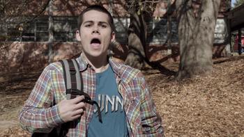 Episodio 6 (TTemporada 1) de Teen Wolf