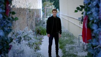 Episodio 9 (TTemporada 7) de The Vampire Diaries