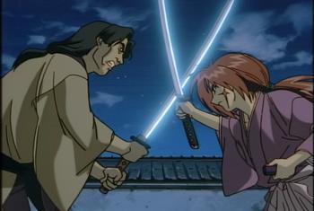 Episodio 16 (TRurouni Kenshin Parte 3) de Rurouni Kenshin