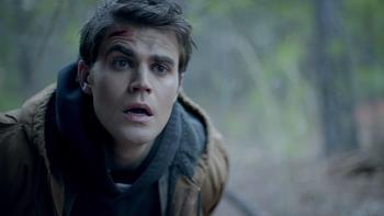 Episodio 17 (TTemporada 7) de The Vampire Diaries