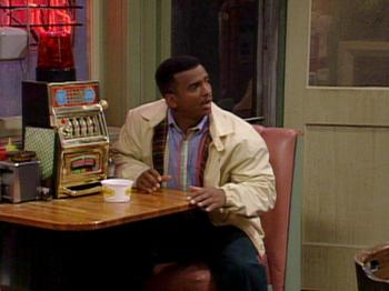 Episodio 21 (TTemporada 3) de The Fresh Prince of Bel-Air