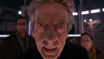 Episodio 4 (TTemporada 9) de Doctor Who