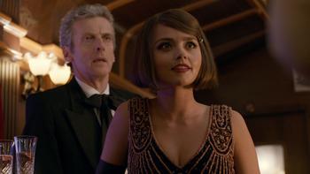 Episodio 8 (TTemporada 8) de Doctor Who