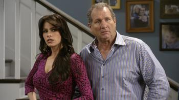 Episodio 4 (T1) de Modern Family
