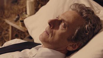 Episodio 12 (TTemporada 9) de Doctor Who