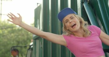Episodio 3 (TTemporada 1) de Lady Dynamite