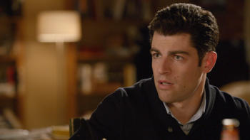 Episodio 12 (TTemporada 2) de New Girl