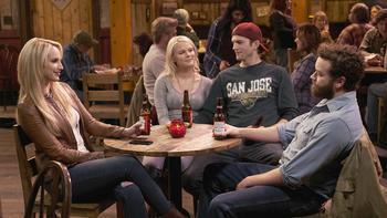 Episodio 9 (TParte 1) de The Ranch