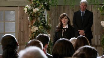 Episodio 16 (TTemporada 4) de New Girl