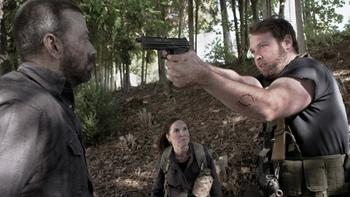 Episodio 12 (TTemporada 1) de Z Nation