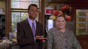 Episodio 6 (TTemporada 7) de Gilmore Girls