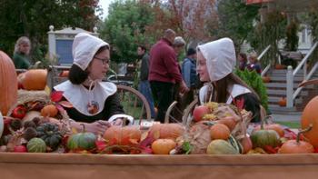 Episodio 7 (TTemporada 1) de Gilmore Girls