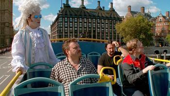 Episodio 1 (TTrailer Park Boys Out Of The Park: Europe) de Trailer Park Boys: Out of the Park: Europe