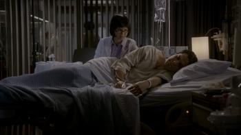 Episodio 21 (TTemporada 8) de Dr. House