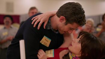 Episodio 8 (TTemporada 4) de New Girl