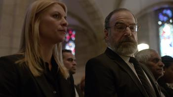 Episodio 2 (TTemporada 4) de Homeland