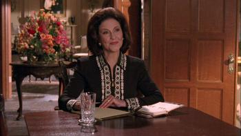 Episodio 12 (TTemporada 5) de Gilmore Girls