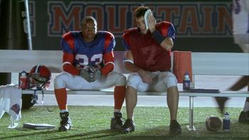 Episodio 1 (TTemporada 1) de Blue Mountain State