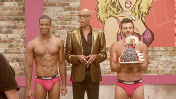 Episodio 7 (TTemporada 3) de RuPaul's Drag Race