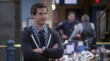 Episodio 19 (TTemporada 2) de Brooklyn Nine-Nine