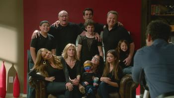 Episodio 21 (T5) de Modern Family