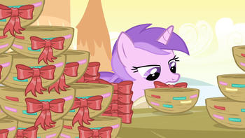 Episodio 11 (TTemporada 1) de My Little Pony: Friendship Is Magic