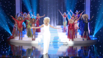 Episodio 14 (TTemporada 5) de RuPaul's Drag Race