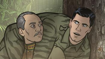 Episodio 1 (TTemporada 6) de Archer
