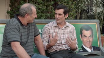 Episodio 3 (T4) de Modern Family