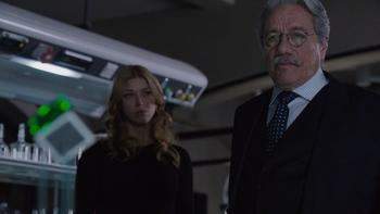 Episodio 16 (TTemporada 2) de Marvel's Agents of S.H.I.E.L.D.