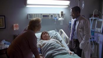 Episodio 16 (TTemporada 1) de Dr. House